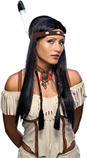 Best indian costume wig Reviews