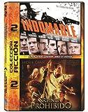 Duo Indomable + El Reino Prohibido [DVD]