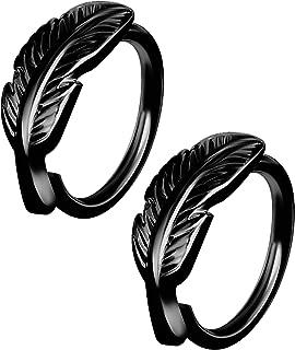 Best 8mm gauge earrings Reviews