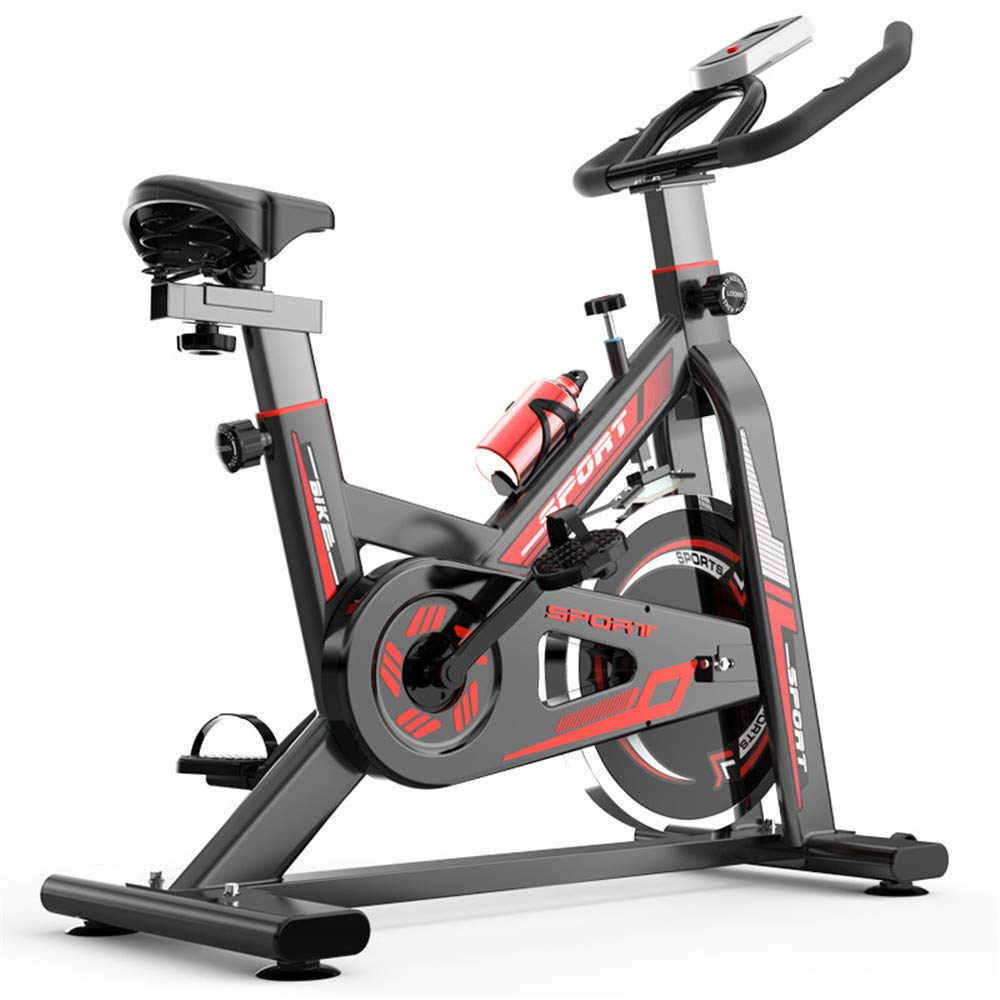 Bicicleta de Spinning Bicicleta Estacionaria De Fitness con ...