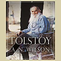 Tolstoy's image