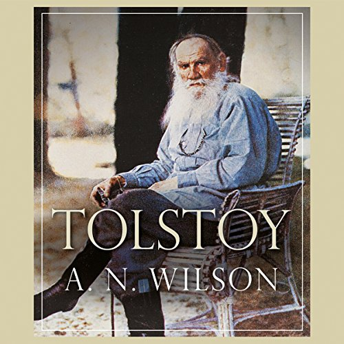 Tolstoy cover art