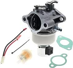 Best wheel horse carburetor rebuild kit Reviews