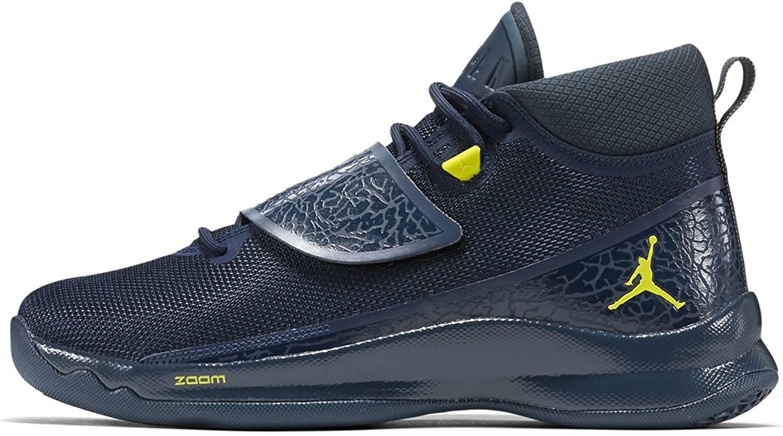 Nike Herren Super.Fly 5 PO Basketballschuhe