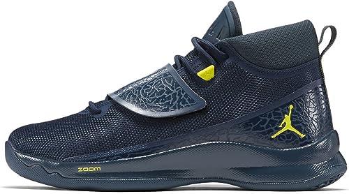 Jordan Nike Air Super Fly 5Po