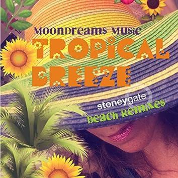Tropical Breeze Stoneygate Beach Remixes