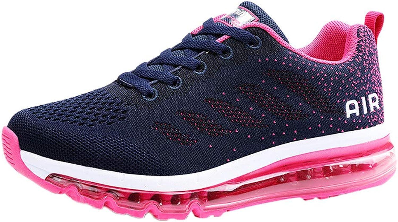 Women's Casual Walking shoes- Couple Walking Casual shoes Air Cushion Running Jogging Sports Sneakers