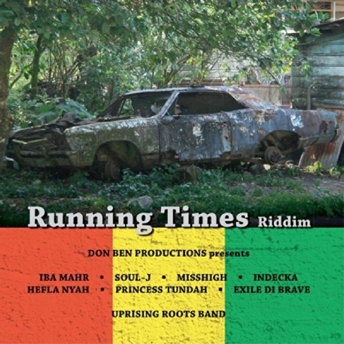 Running Times (Mad Madley Mix)