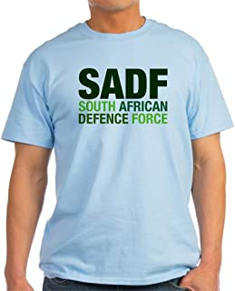 South African Defence Force Cotton T-Shirt