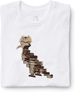 Camiseta Pica Pau Dia Da Biblioteca Reserva