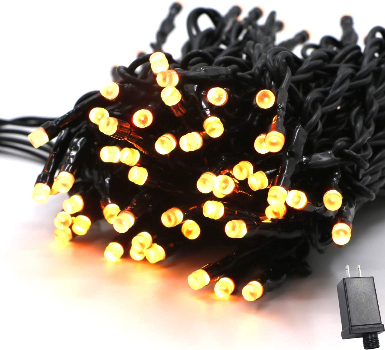 FOEERS Smart Led Fairy String Outdoor Controlled App Lights Cheap mail order sales 33f Attention brand