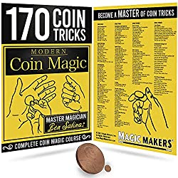 mind fooling coin trick