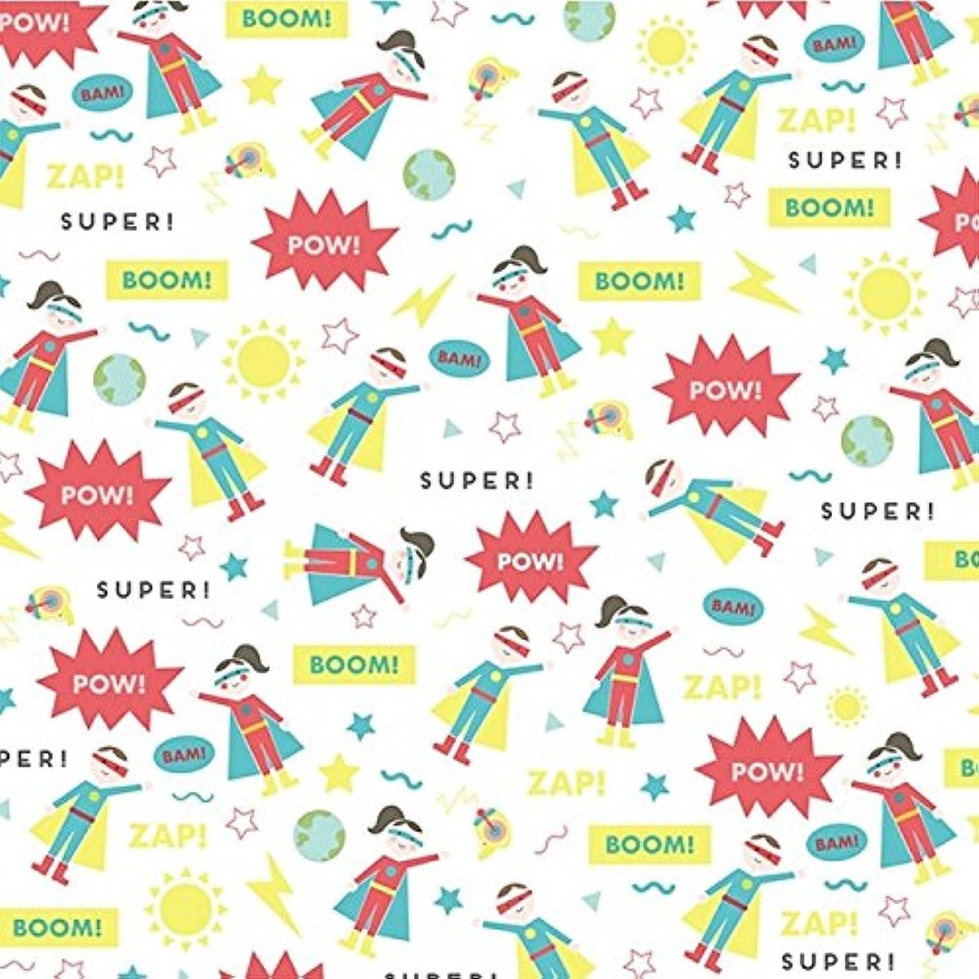Karen Foster Design 12 x 12-Inch Scrapbooking Paper, 25 Sheets, Super Me! nab0524232
