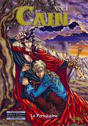 Cain 1 (Yaoi) (English Edition)