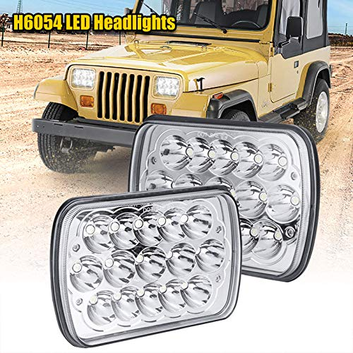 H6054 LED Headlights