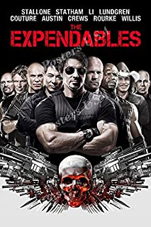 Best the expendables poster Reviews