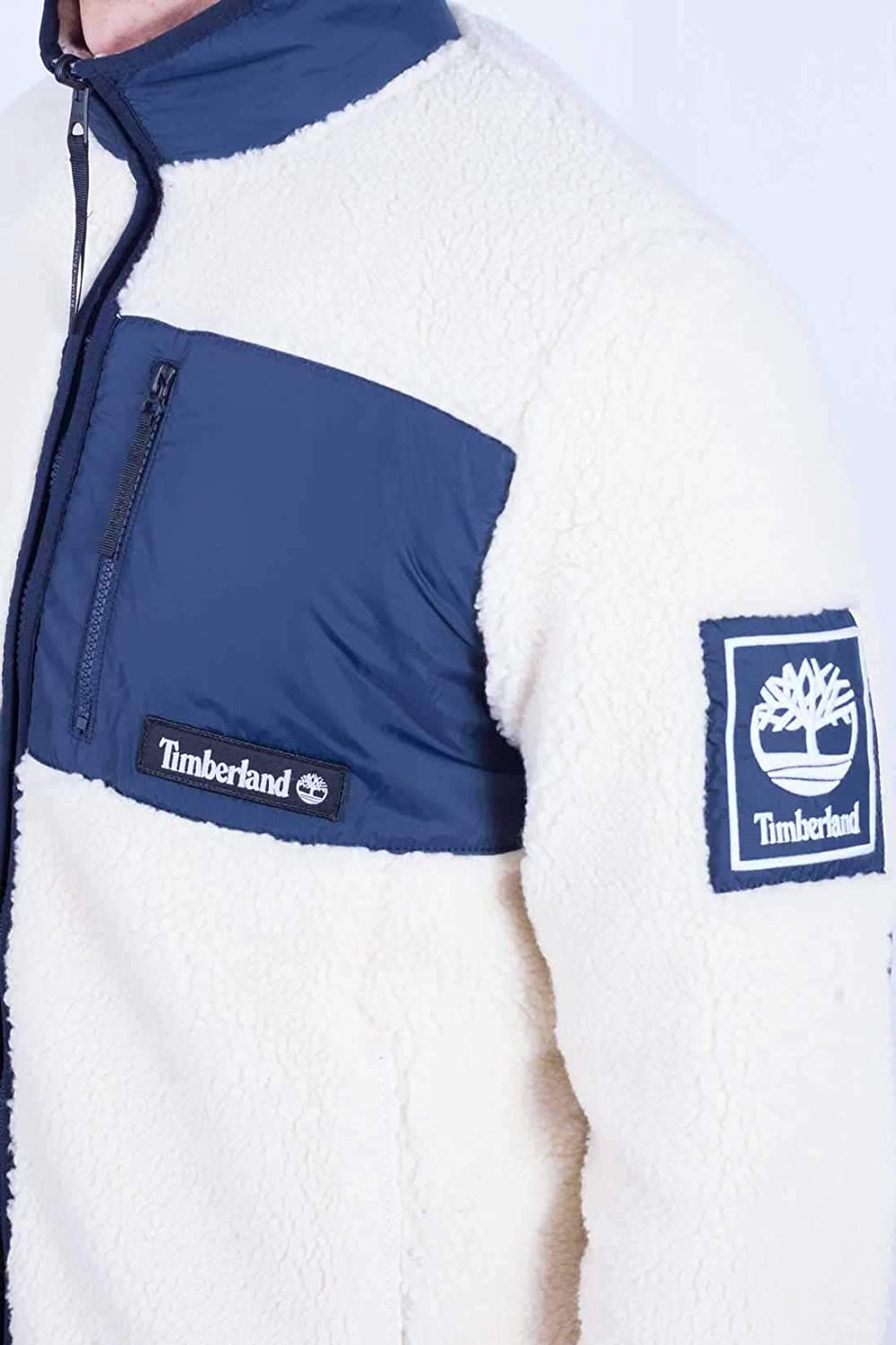 polaire timberland homme