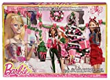 Barbie Adventskalender BLT25 2014 - 3
