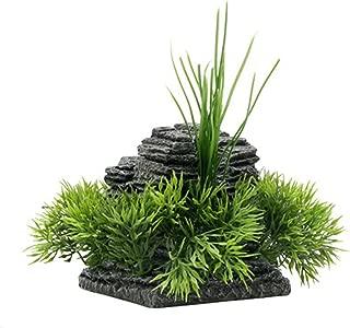Fluval Chi Boxwood and Tall Grass Aquarium Ornament