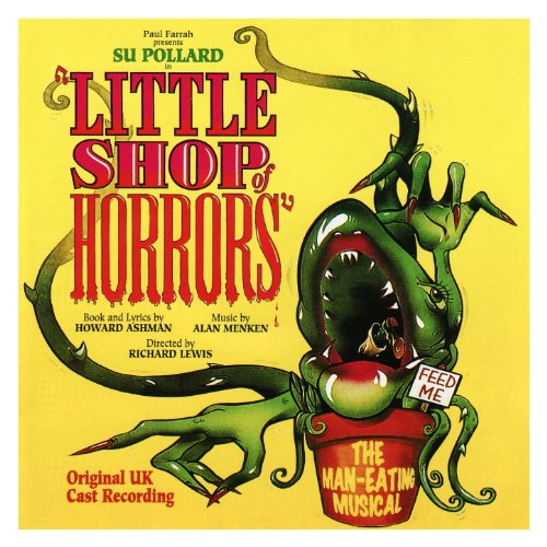 Little Shop of Horrors (Original UK Cast Recording)