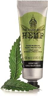 The Body Shop Hemp Hand Protector, 1.0-Fluid Ounce