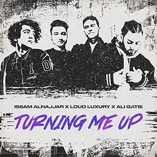 Issam Alnajjar, Loud Luxury & Ali Gatie