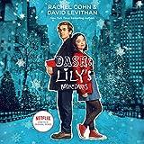 613KQ2B7EhL. SL160  - Dash & Lily : Jeune romance de Noël, dès à présent sur Netflix