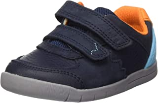 Kids Boys Girls Trainers Size 4.5-UK 5 Toddler Knitting Children Casual Shoes UK
