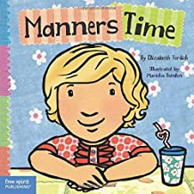 Manners Time (Toddler Tools®)