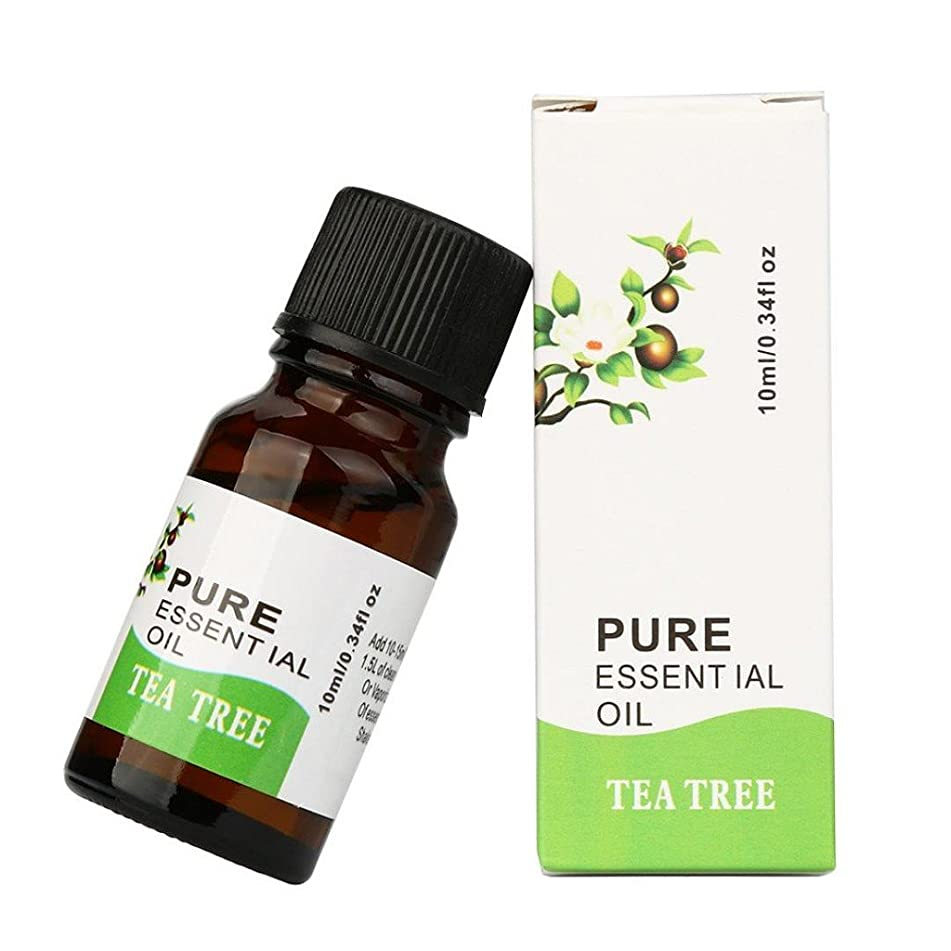 Creazrise 100% Pure & Natural Essential Oils Aromatherapy Scent Skin Care 10ml