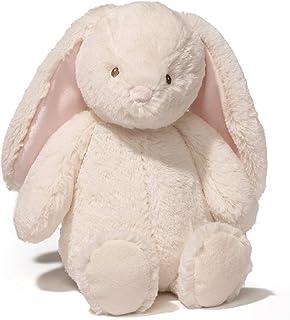 47c2b736aff24 Baby GUND Thistle Bunny Stuffed Animal Plush