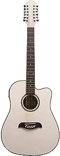 guitarra oscar schmidt 12 cuerdas