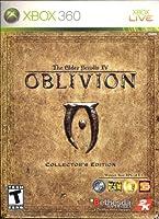 Elder Scrolls IV: Oblivion / Game