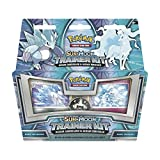 Pokemon TCG: Sun & Moon Alolan Sandslash and Alolan Ninetales Trainer Kit