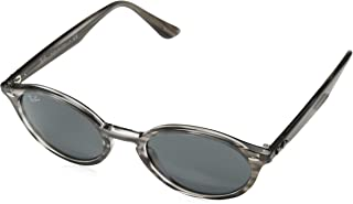 Ray-Ban unisex-adult Fashion Men Sunglasses (pack of 1)