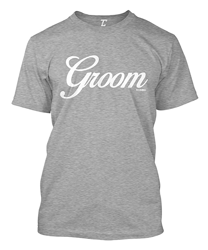 Groom - Husband Wedding Marriage Men's T-Shirt