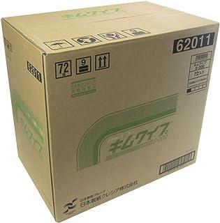 クレシア キムワイプ S-200 62011(200枚) 72小箱入