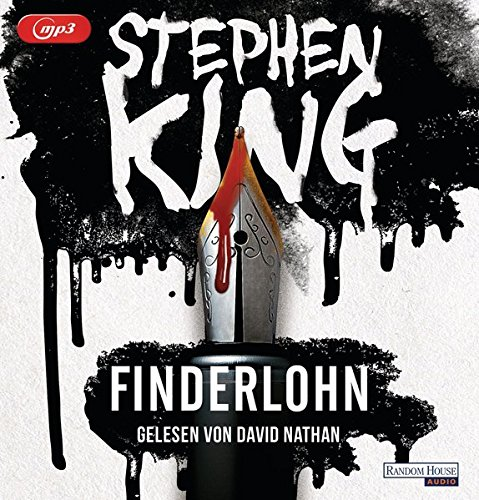 Finderlohn (Bill-Hodges-Serie, Band 2)