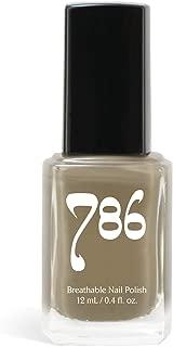 wudhu friendly nail polish