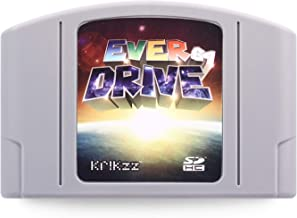 krikzz everdrive n64