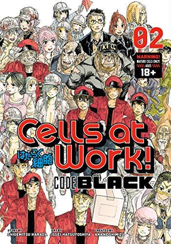 Cells at Work! Code Black 2