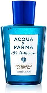 Acqua Di Parma Blu Mediterraneo Mandorlo Di Sicilia Pampering Shower Gel (New Packaging) 200ml/6.7oz