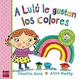 A Lulú le gustan los colores