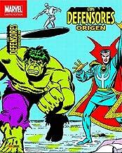 Los Defensores Origen - Marvel Limited Edition