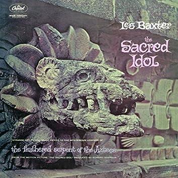 The Sacred Idol