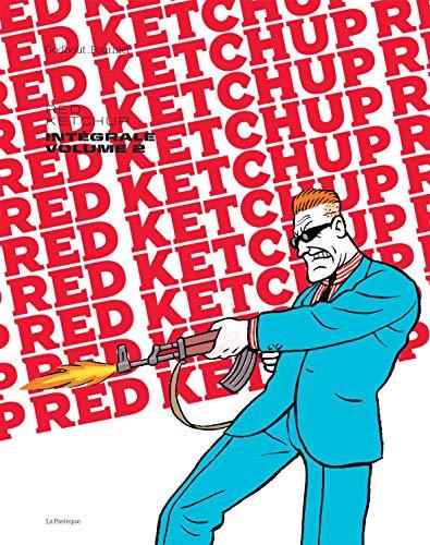 Red Ketchup, Intégrale Volume 2 :