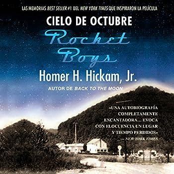 Cielo de octubre [Rocket Boys]