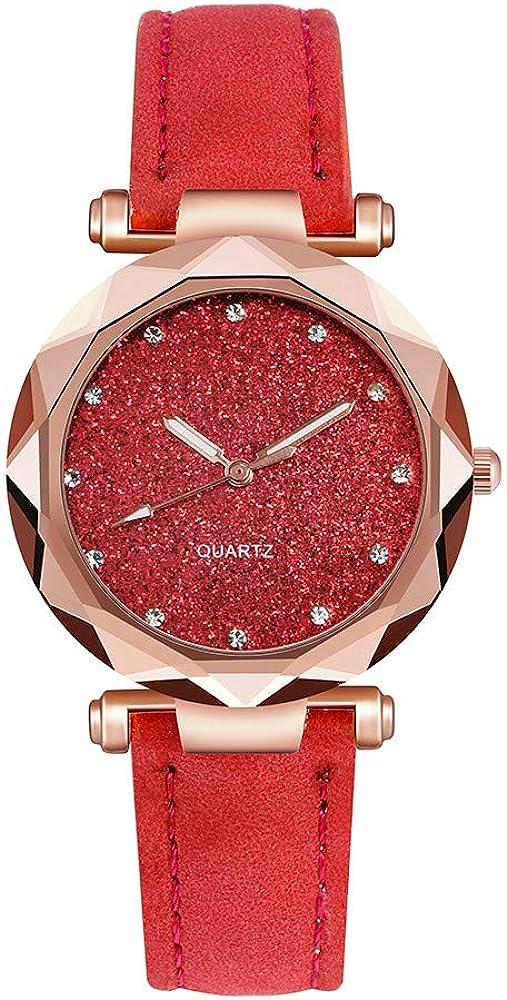 COOKI Max 70% OFF Women Watches Womens Analog cheap Quartz St Wristwatch Stainless