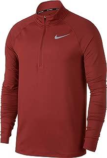Nike Men's Element 1/2 Zip Running Top