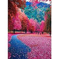 1000ピースのパズル 美しい景色 パズル 紙パズル子供向けビギナーギフト 38x26cm